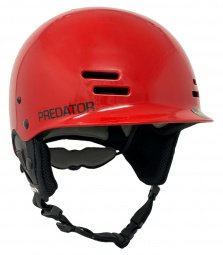 Predator FR7-W, glossred