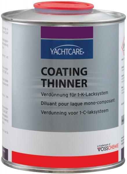 Yachtcare Coating Thinner