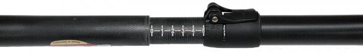 Kober Yukon ATT VarioPlus, Detail Teilung