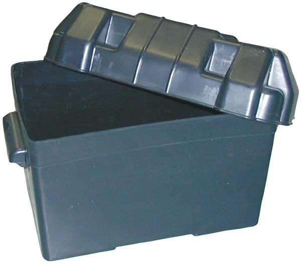 Lindemann Batteriebox