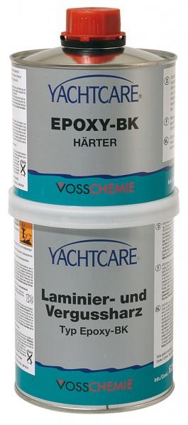 Yachtcare Epoxy BK