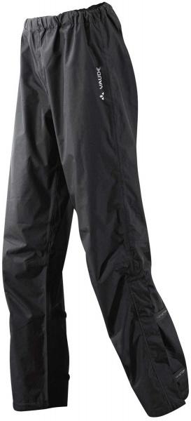 Vaude Womens Fluid Pants