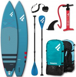Fanatic Ray Air Package Pure