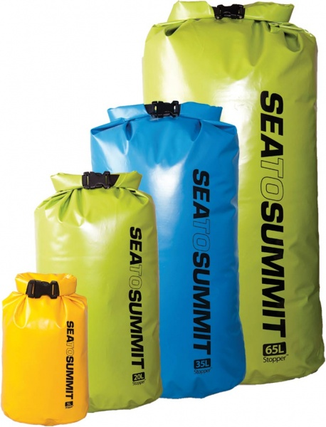 Sea to Summit Stopper Dry Bag