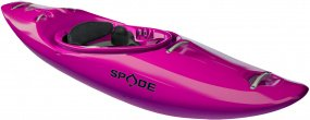 Spade Kayaks Queen of Hearts, pink