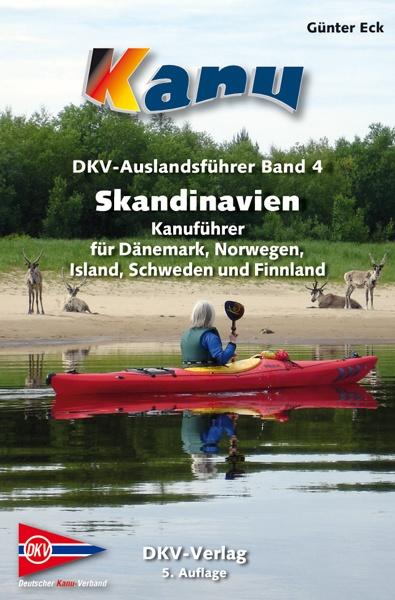 DKV-Auslandsführer Band 4