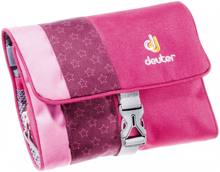 Deuter Wash Bag I Kids, pink