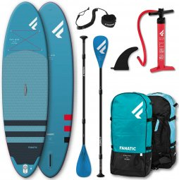 Fanatic Fly Air Package Pure